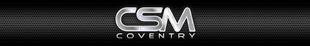 CSM Coventry logo