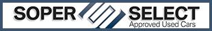 Soper Select logo