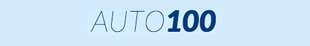 Auto100.co.uk logo