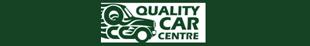 Quality Car Centre logo