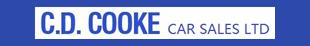C D Cooke Car Sales Ltd logo