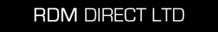 RDM Direct Logo
