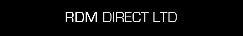 RDM Direct Logo