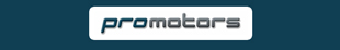 Pro Motors logo