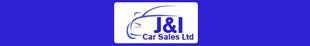 J and I Car Ltd logo