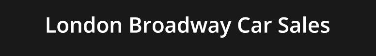 London Broadway Car Sales Ltd Logo