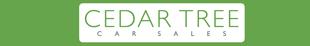 Cedar Tree Cars logo
