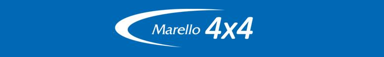 Marello Car Sales Logo