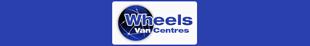 Wheels Van Centres logo