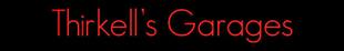 Thirkells Garages logo