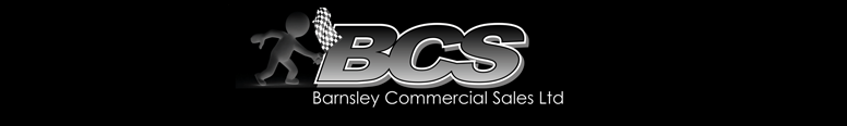 Barnsley Commercial Sales Ltd Logo