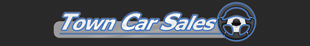 Town Car Sales logo