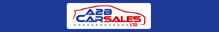 A 2 B Car Sales Ltd Logo