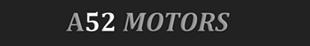 A52 Motors (Wheels Of Wrangle) logo
