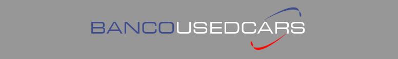 Banco Used Cars Logo