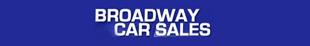 Broadway Cars logo