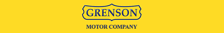 Grenson Kia Logo