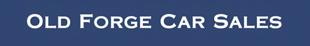 Old Forge Car Sales Logo