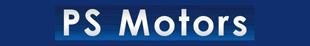 PS Motors logo