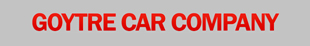 Goytre Car Company logo