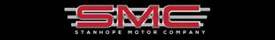 Stanhope Motor Company logo