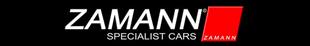 Zamann Specialist Cars Ltd logo