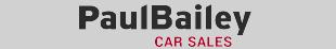 Paul Bailey Car Sales Logo