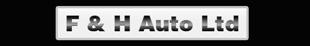 F & H Auto Ltd logo