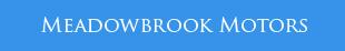 Meadowbrook Motors logo