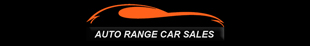 AutoRange Car Sales logo