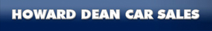 Howard Dean Car Sales logo