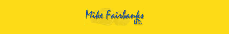 Mike Fairbanks Used Car Sales (Appointment Only) Logo