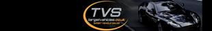 Target Vehicle Sales Ltd logo