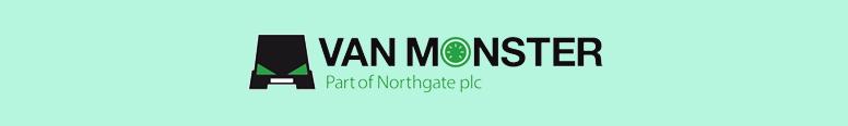 Van Monster Manchester Logo