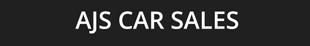AJS Car Sales Logo