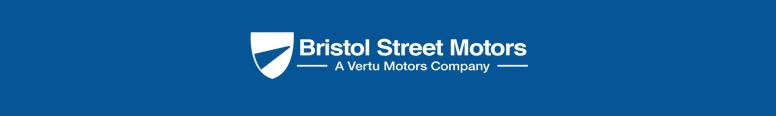 Bristol Street SKODA Darlington Logo