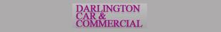 Darlington Car and Commercials logo