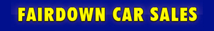 Fairdown Car Sales logo