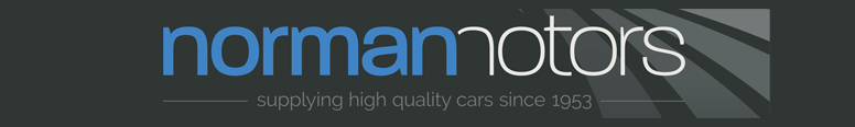 Norman Motors Ltd Logo