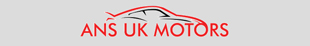 ANS UK Motors Logo