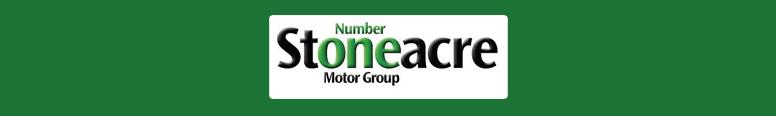 Stoneacre Wallasey Logo