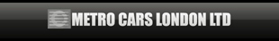 Metro Cars London Ltd logo
