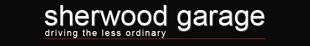 Sherwood Garage logo