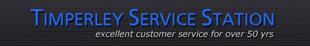 Timperley Service Station logo