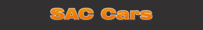 SAC Cars Ltd Logo