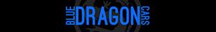 Blue Dragon Cars logo