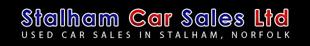 Stalham Car Sales logo