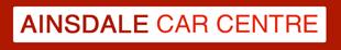 Ainsdale Car Centre logo