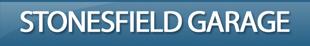 Stonesfield Garage logo