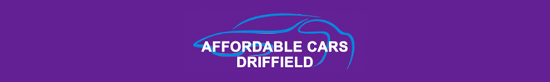 Affordable Cars Driffield Logo
